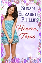 Heaven, Texas: Number 2 in series (Chicago Stars) Kindle Edition