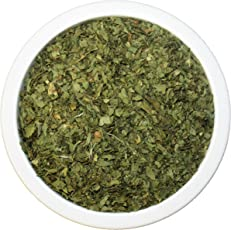 PEnandiTRA Liebstock Liebstockblätter gerebelt 1 kg ~ naturrein ~ ohne Zusätze ~ gentechnisch unverändert ~ unbestrahlt ~ unbegast