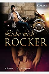 Liebe mich, Rocker (Hell Riders Motorcycle Club 5) Kindle Ausgabe