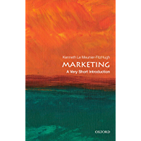 Marketing: A Very Short Introduction (Very Short Introductions)