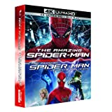 The Amazing Spider-Man I & II (+ Blu-ray) [4K Blu-ray]