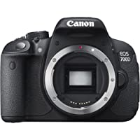 Canon EOS 700D Digitalkameras 18,5 Mpix
