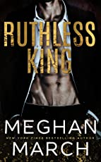 Ruthless King (The Anti-Heroes Collection Book 1) (English Edition)