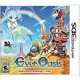 Ever Oasis Nintendo 3DS by Nintendo