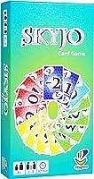 Magilano SKYJO, unterhaltsame Kartenspiel für Jung und Alt. Das ideale Geschenk für spaßige und amüsante Spieleabende im...