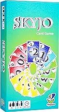 Magilano SKYJO, unterhaltsame Kartenspiel für Jung und Alt. Das ideale Gesellschaftsspiel für spaßige und amüsante Spieleabende im Freundes- und Familienkreis.