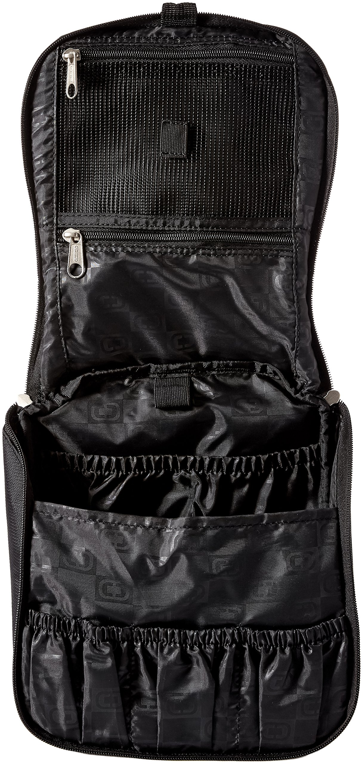 91pGxOf48eL - OGIO Doppler Travel Kit, Black, 24 cm-4 Litre