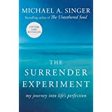 The Surrender Experiment (Lead Title): My Journey into Life's Perfection