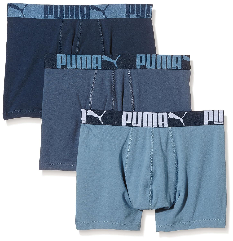 puma boxershorts 3er pack
