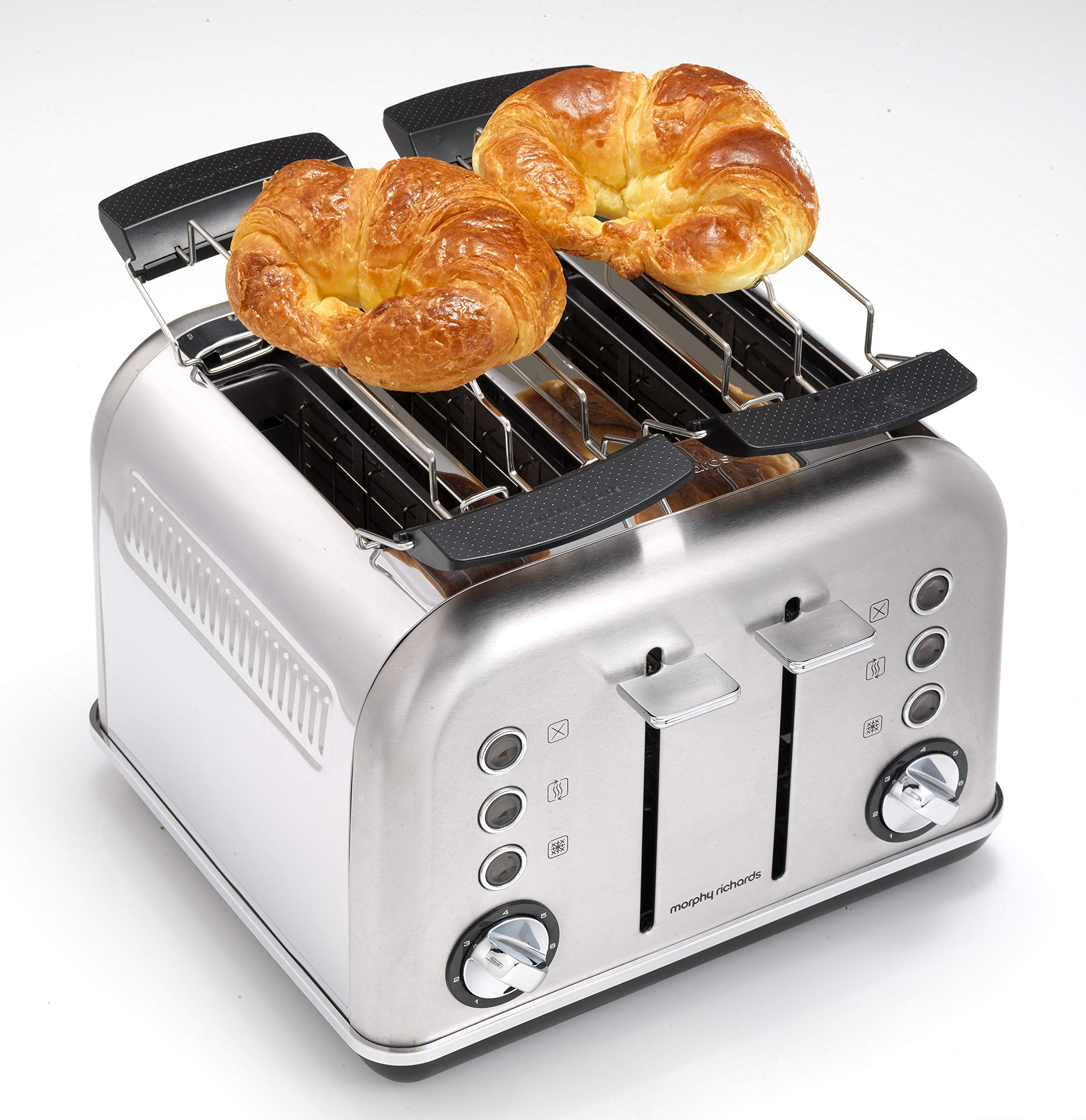 Morphy-Richards-270001EE-Universal-Brtchenaufsatz-Toaster