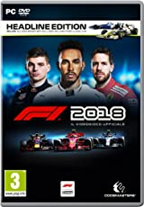 F1 2018 -  Headline Edition - PC