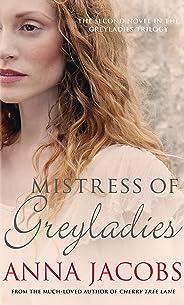 Mistress of Greyladies (Greyladies Trilogy Book 2)