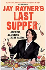 Jay Rayner's Last Supper Hardcover