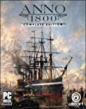 Anno 1800 Complete Edition   PC Code - Uplay