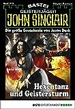 John Sinclair - Folge 1876: Hexentanz und Geistersturm