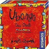 Kosmos Ubongo - Das Duell Spel på Tyska