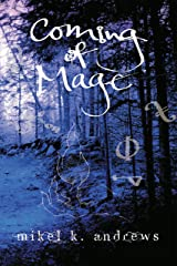 Coming of Mage Kindle Edition