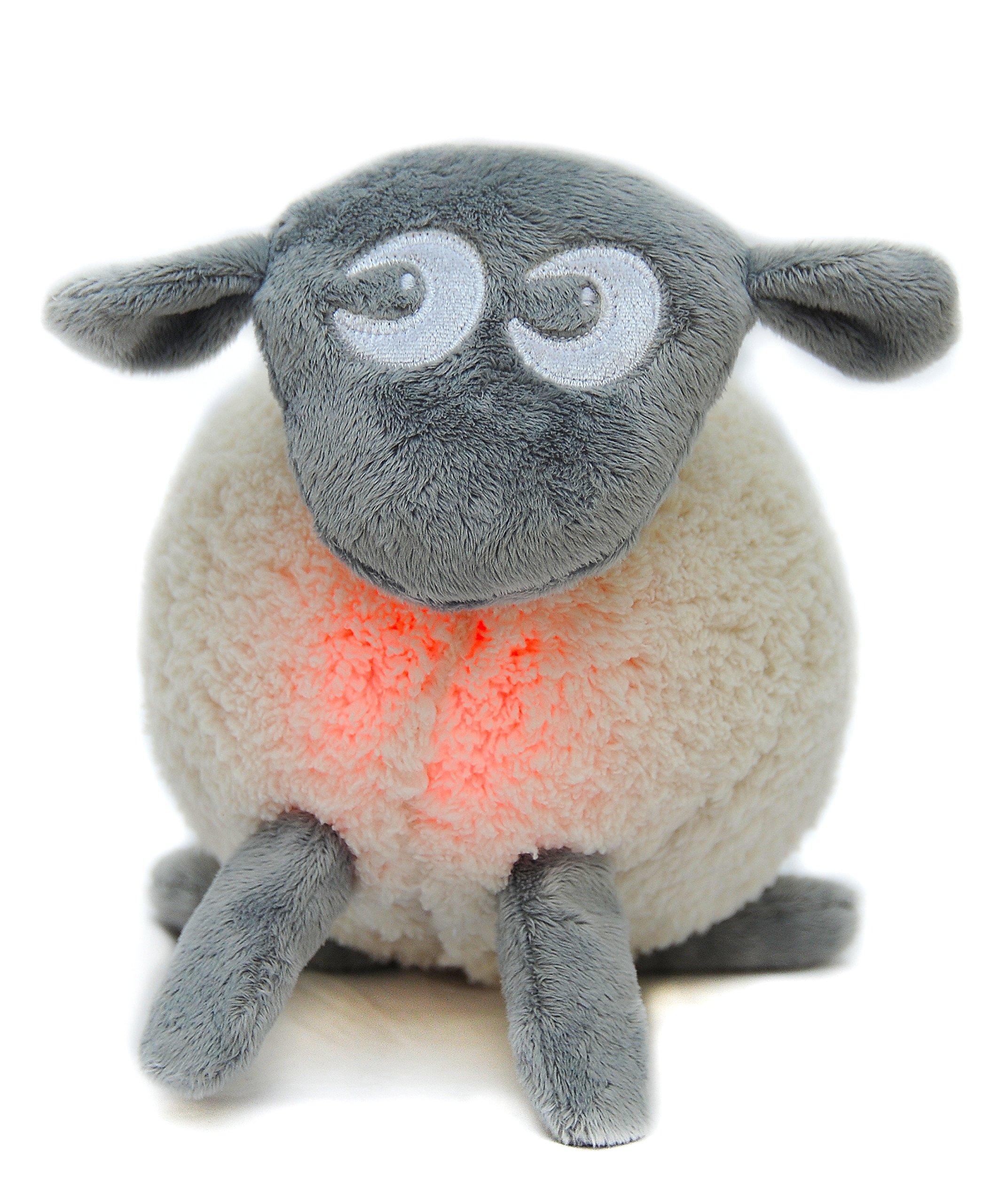 SweetDreamers ewan the dream sheep - grey 1