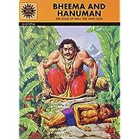 Bheema and Hanuman (527)