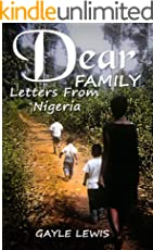 Dear Family - Letters From Nigeria
