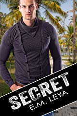 Secret (Save The Kids Book 2) Kindle Edition