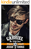 Gabriel: The Wild Ones (Jokers MC Book 2)
