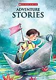 The Scholastic Book of Adventure Stories
