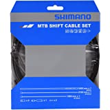 Shimano MTB Stainless Steel Gear Cable Set Cycling Gear
