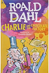Charlie and the Chocolate Factory (Dahl Fiction) Paperback