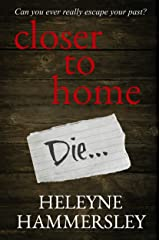 Closer To Home (DI Kate Fletcher Book 1) Kindle Edition