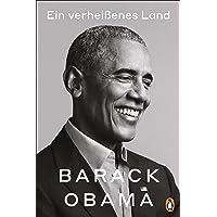 Ein verheißenes Land: Über 1000 Seiten mit 32 Seiten Farbbildteil