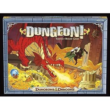 Dungeons dragons il gioco da tavolo un 39 avventura fantasy - Dungeon gioco da tavolo ...