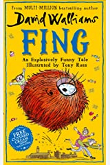 Fing Hardcover