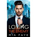 Loving The Enemy (The Bosshole Series) (English Edition)