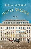 Hotel Sacher: 1892. Na de dood van haar echtgenoot staat Anna Sacher er opeens alleen voor om het beroemde Weense hotel...