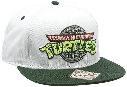 teenage mutant ninja turtles baseball caps turtle hat unisex manhole cap white one