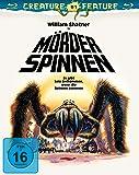 Mörderspinnen (Creature Features Collection #1) [Blu-ray]