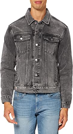 Superdry Men's Highwayman Trucker Denim Jacket