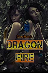 Dragonfire (Don Both`s Dangerzone 3) Kindle Ausgabe