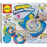 Alex 53W - Magische Bildermaschine