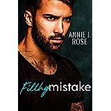 Filthy Mistake: Ein Liebesroman (German Edition)