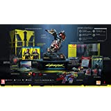 Cyberpunk 2077 Collector'S Edition + Steelbook - Collector'S Limited - Playstation 4