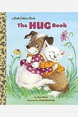 The Hug Book (Little Golden Book) Hardcover