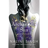 Archangel's Sun: Guild Hunter Book 13 (The Guild Hunter Series) (English Edition)