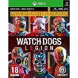 Watch Dogs Legion - Gold Edition - Inclusief Season Pass - Xbox Series X