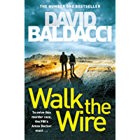 Walk the Wire (Amos Decker series)