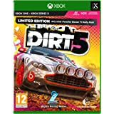 DiRT 5 Limited Edition [Esclusiva Amazon] - Limited - Xbox One