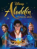 Disney Aladdin Annual 2020 (Live Action) (Annuals 2020)