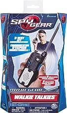 Spy Gear Ninja Walkie Talkies - Set of 2