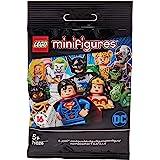 Lego Minifiguren Dc Super Heroes Series 71026 Bouwset (1 Van De 16 Om Te Verzamelen), Multicolor